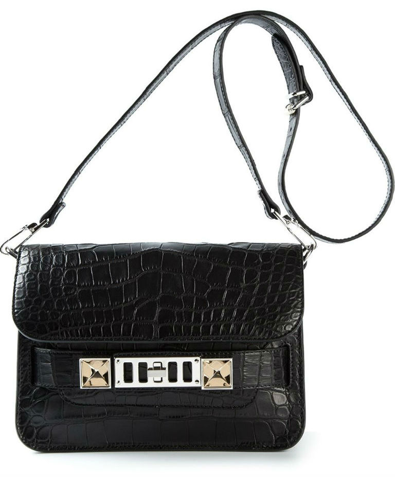 Mini 'PS11' Shoulder Bag