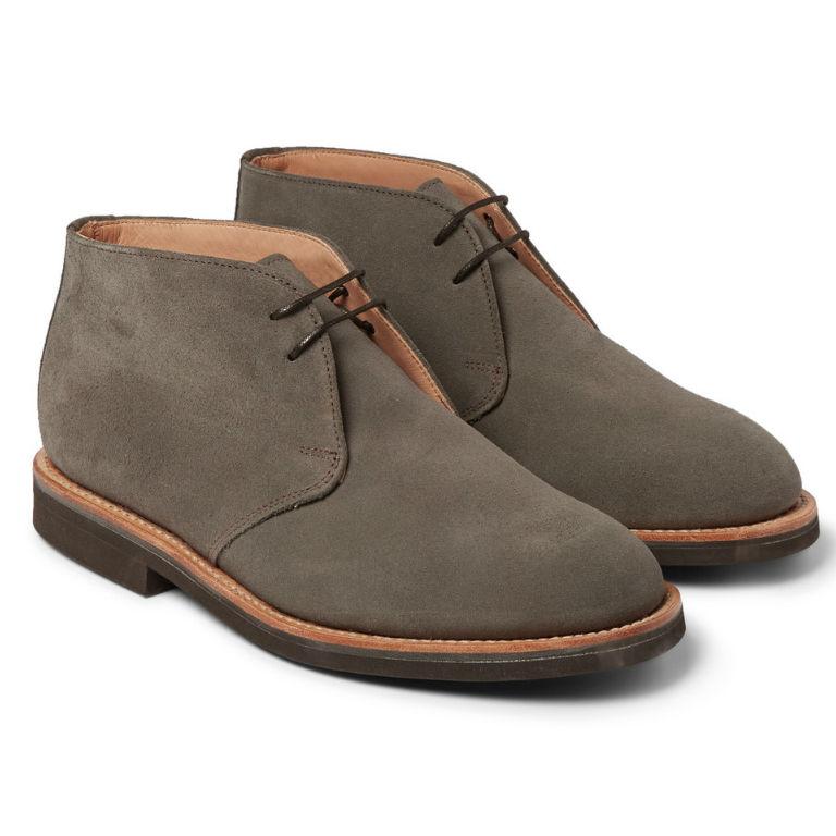 Mark McNairy Suede Desert Boots