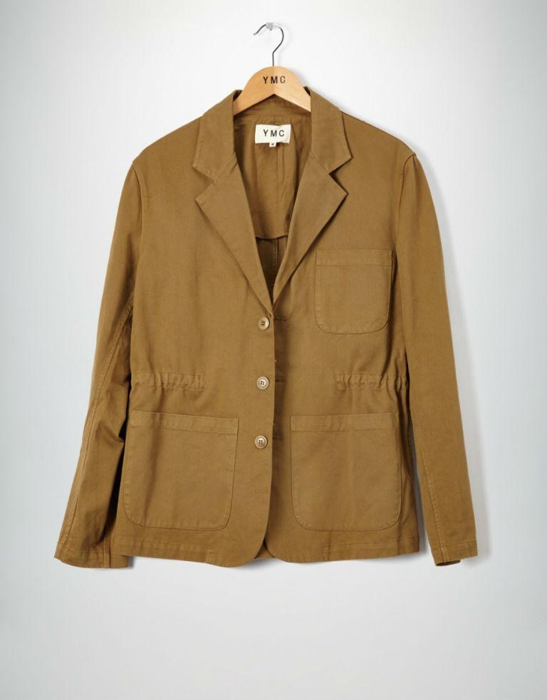 YMC Khaki Work Jacket