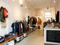 Top 10 Upper Street Shops