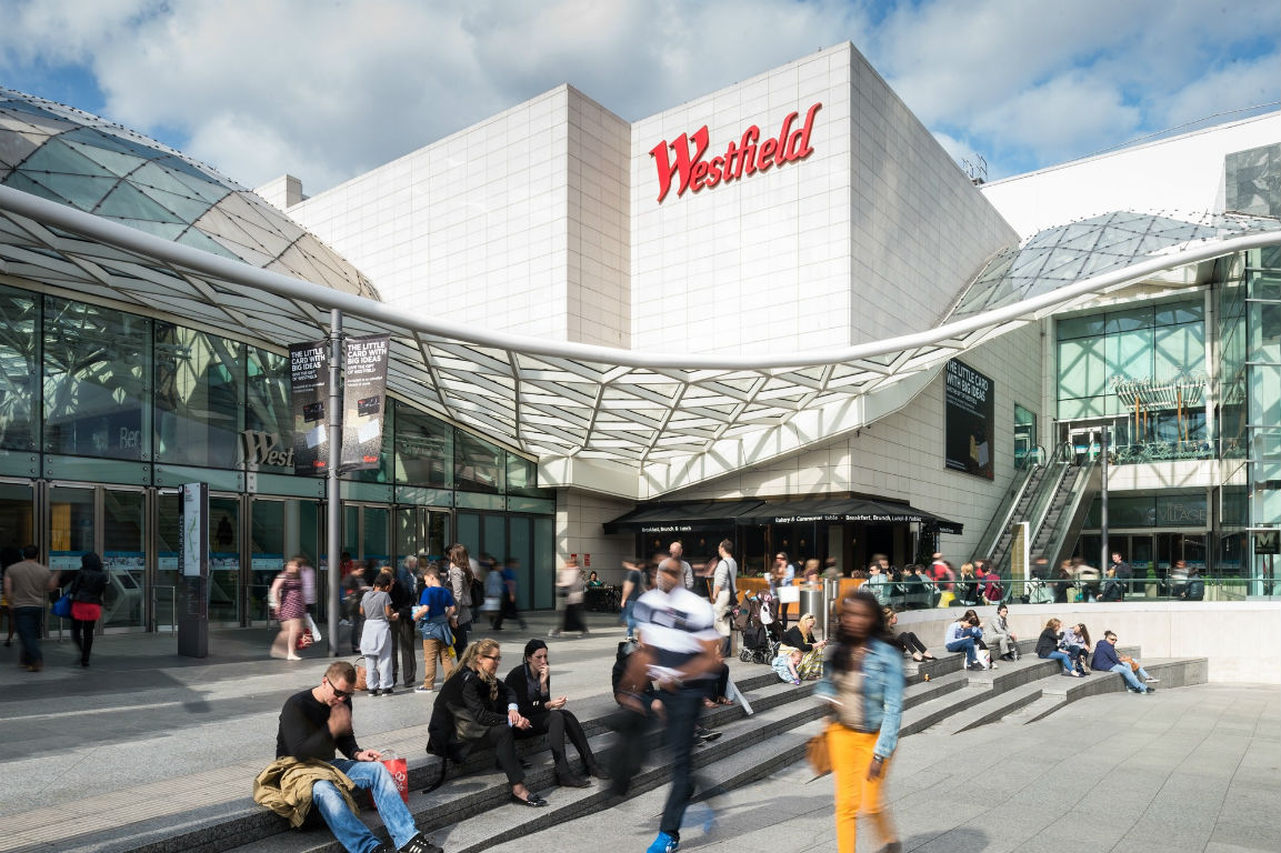 The third largest shopping centre in the UK at , square metres of retail space, Bluewater is one of the newer shopping centres having being opened in It has stores, 3 anchor tenants and space for 13, cars and 50 buses.