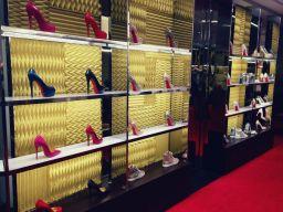 Top 10 Shoe Shops in London