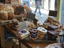 London's Best Gluten Free Bakeries