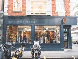 Top 10 Berwick Street Shops