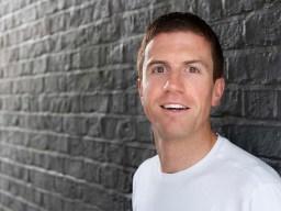 My London: Nick Paulson-Ellis – Founder & CEO at The Sports Edit