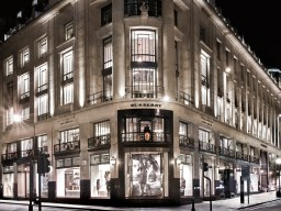 Top 10 Shops in London with a Royal Warrant
