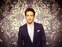 My London: Hossein Rezvani – Designer & CEO of Hossein Rezvani