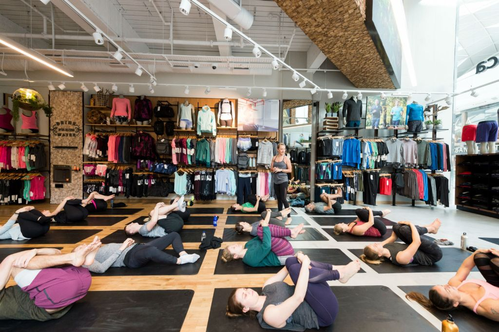 Top 10 Activewear and Sportswear Shops in London   LDNfashion
