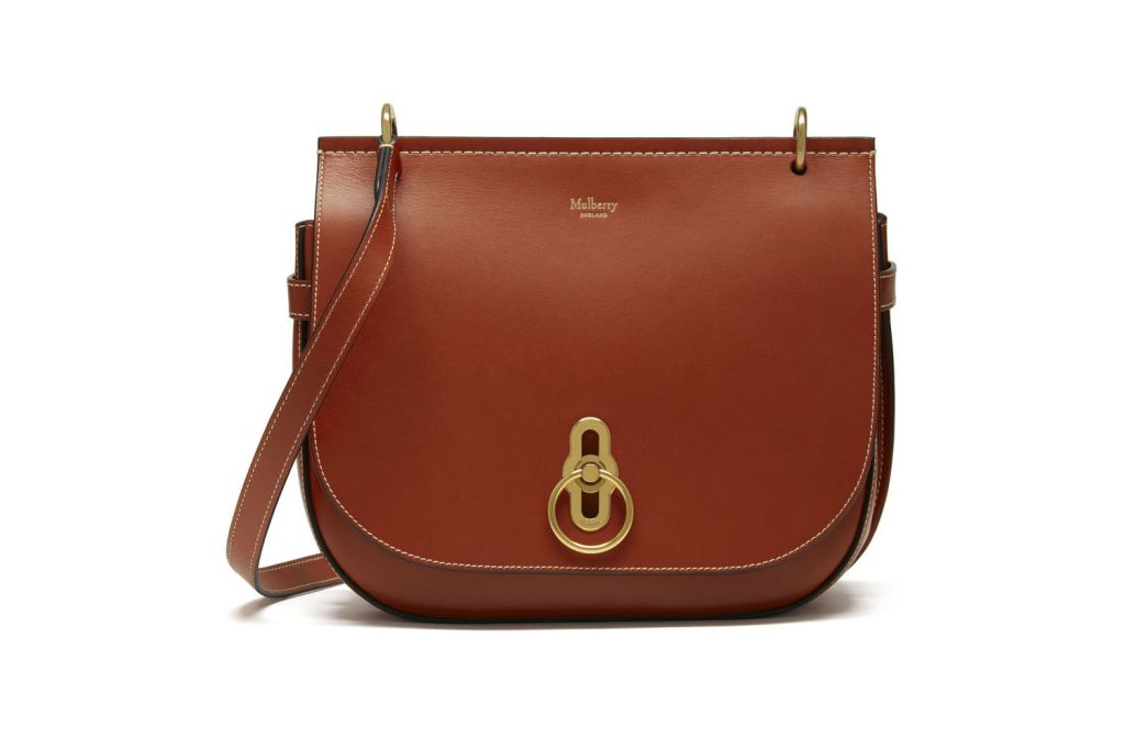 9b2bb4b4c1c2 Mulberry launches the Amberley bag