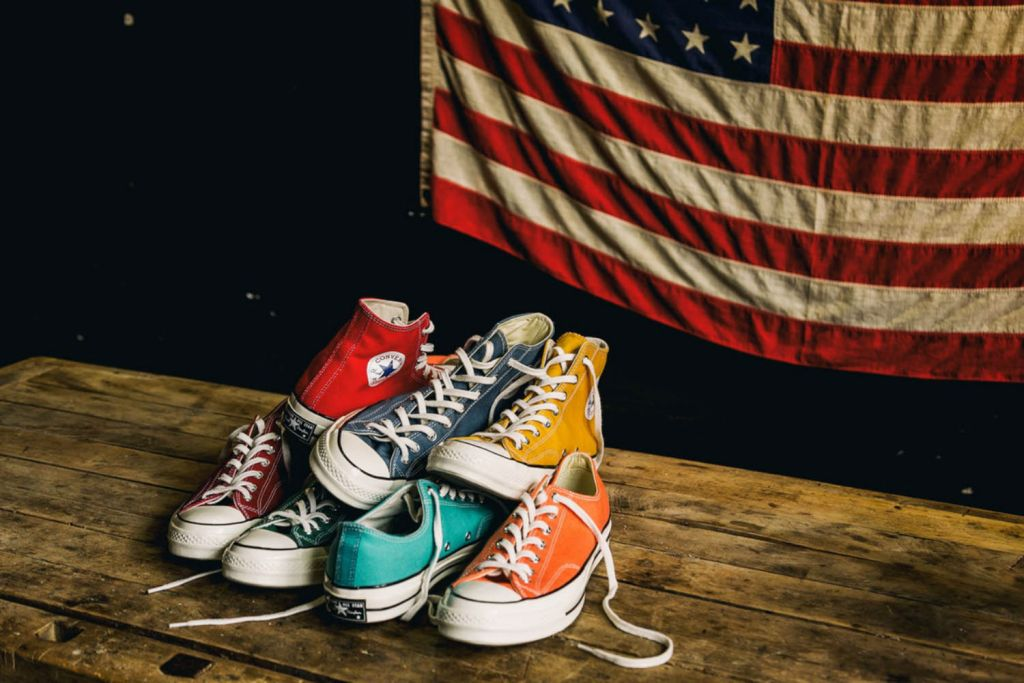 9fc3e7faaef43a Converse to open store at London Designer Outlet