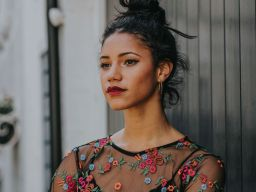 My London: Vick Hope – DJ and Broadcaster