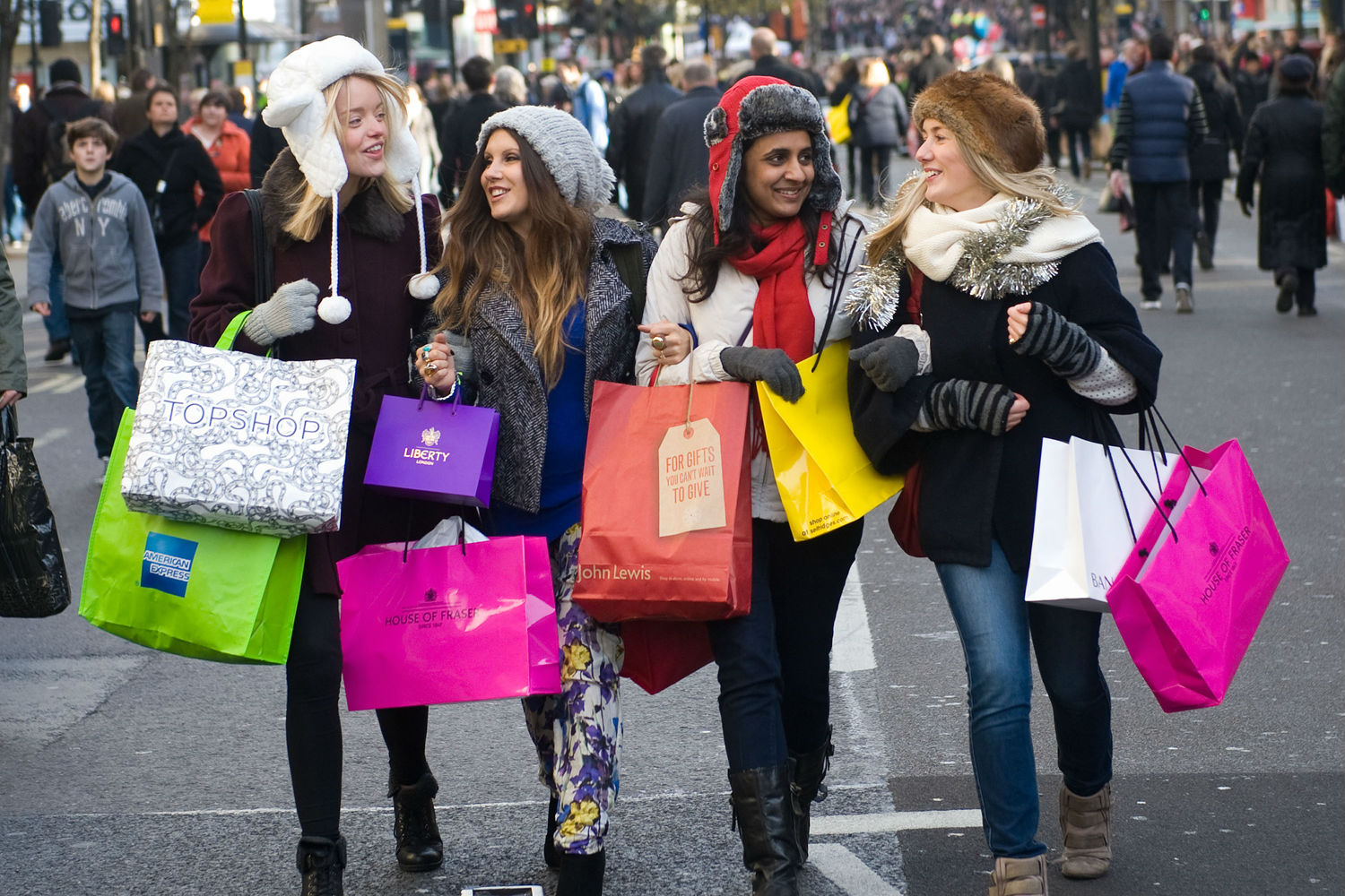 Top 10 Black Friday Sales In London 2017 Ldnfashion