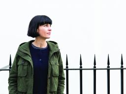 My London: Fiona Mills – Co-Founder of Parka London