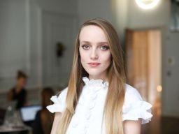 My London: Tiffany Saunders – Runway Director of Oxford Fashion Studio