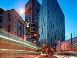 Top 5 Luxury Hotels for your next stay in London