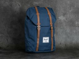Herschel Supply Sample Sale – 8th – 23rd December 2018