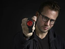 My London: George Bamford – Founder of Bamford Watch Department