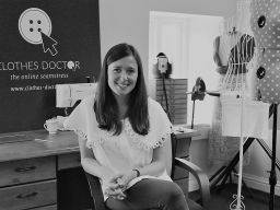 Lulu O'Connor – Founder and CEO of The Clothes Doctor