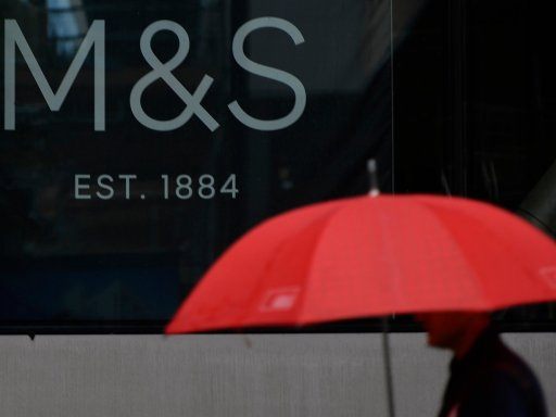 Marks & Spencer launches podcast