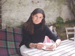 My London: Pip Howeson – Designer and Founder of Pip Howeson