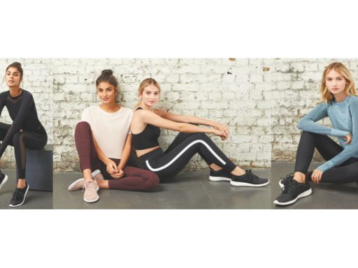Amazon launches its own activewear label