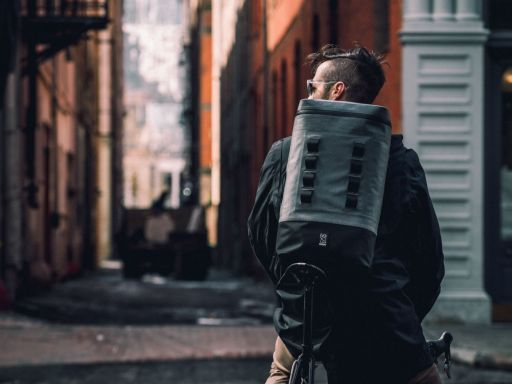 Chrome Industries launches Urban Ex Gas Can pack