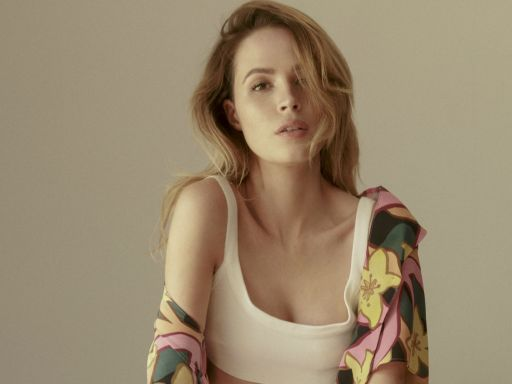 My London: Olivia Arben – Model