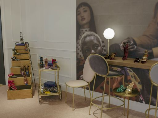 Malone Souliers by Roy Luwolt launches made to measure at Selfridges