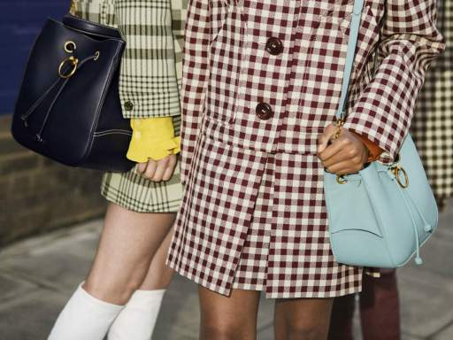 Mulberry launches Hampstead bag