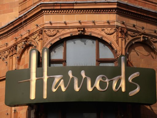 Harrods opens fine watch department