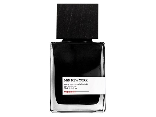 MiN New York launches VOODOO fragrance