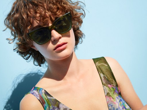 Eyewear brands to 'look out' for…