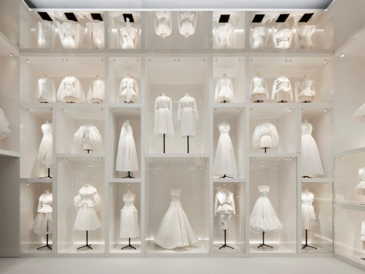 V&A extends Christian Dior exhibition due to unprecedented demand