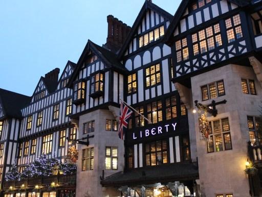 Liberty London opens QMS Medicosmetics treatment room