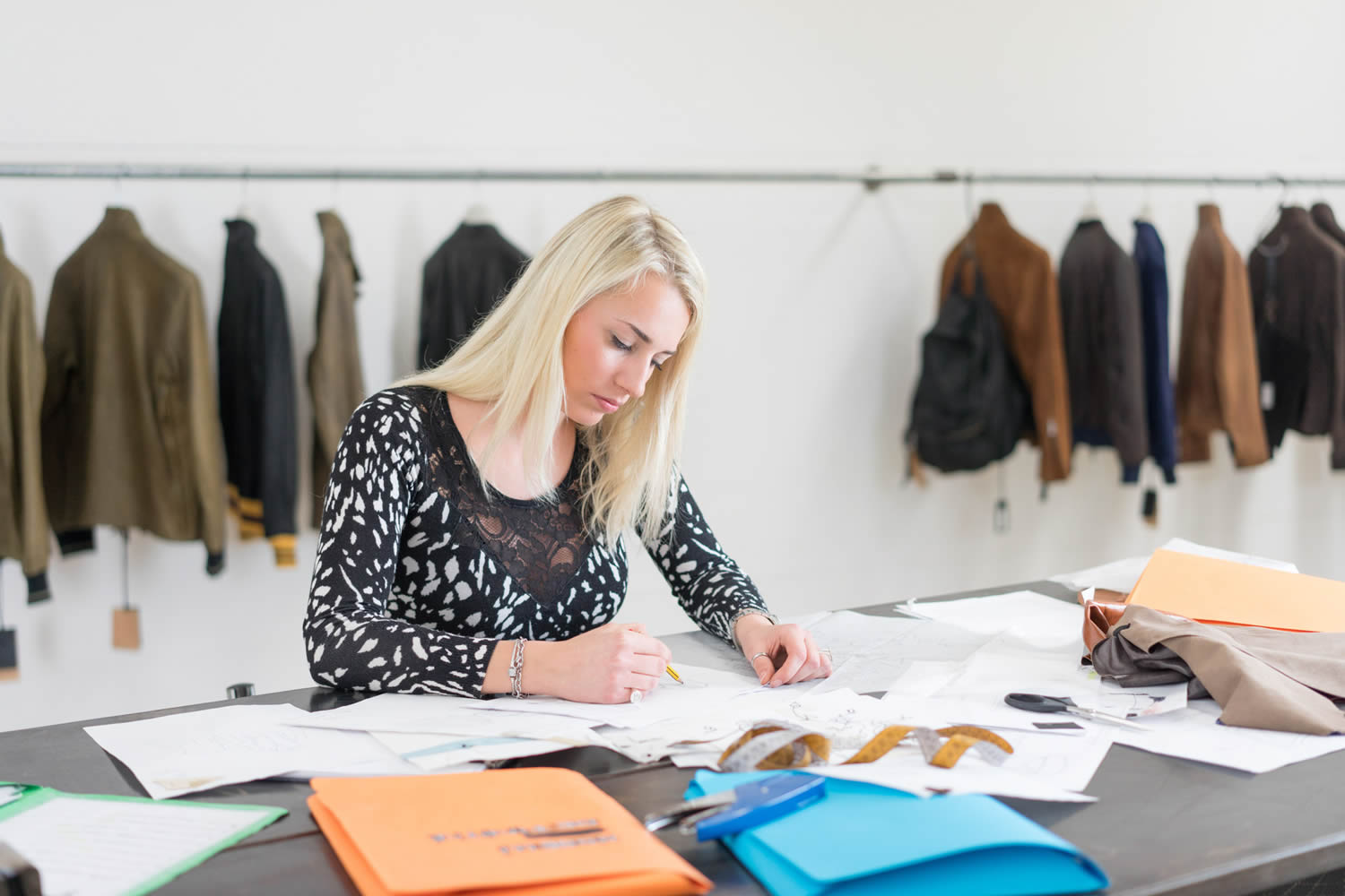 Should You Study Fashion In Order To Become A Designer Ldnfashion