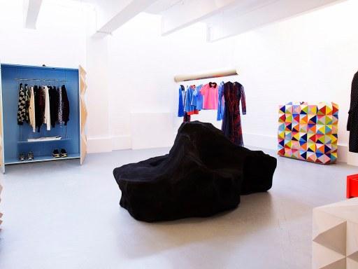 Best Womenswear Boutiques in London