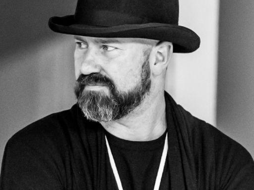 My London: Martyn Roberts – MD of Graduate Fashion Week