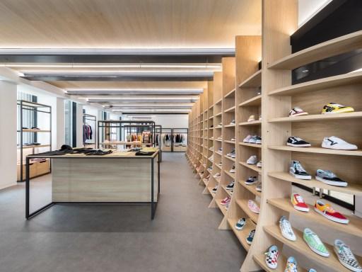 Axtell Soho opens in London