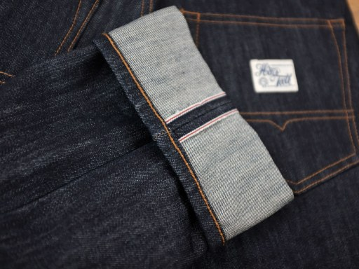 Best London Shops for Selvedge Denim