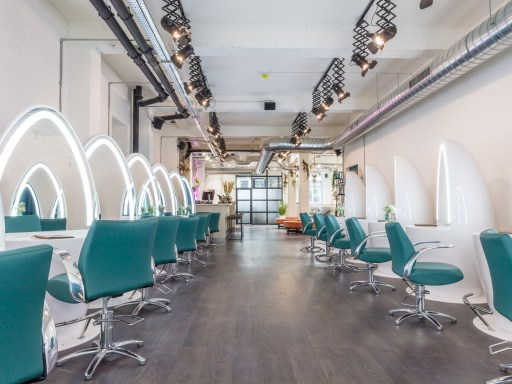Best Affordable Hair Salons in London