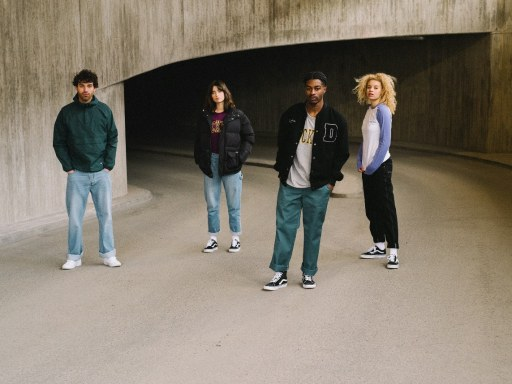 Dickies launches autumn winter '19 collection