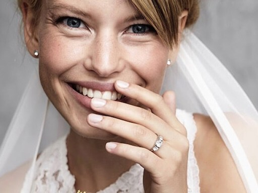 Introducing Lily Arkwright Fine Moissanite Engagement Rings