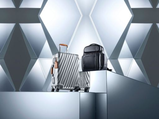 TUMI launches Holiday campaign for 2019