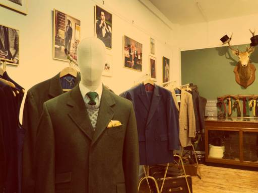 Oliver Brown to open pop up shop in Piccadilly Arcade