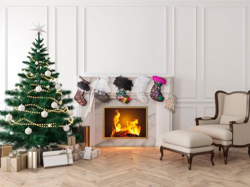 Covent Garden partners with British Fashion Council to release limited edition designer Christmas Stockings