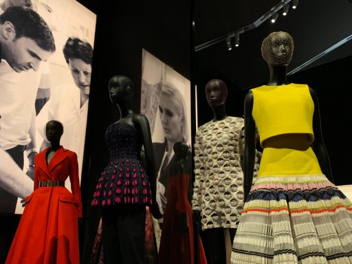 V&A to host free fashion careers event