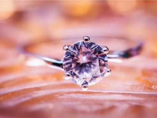 Grandma's Diamonds – The New Trend in Accessory Fashion