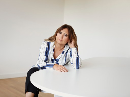 My London: Alexandra Shulman –  Writer and Commentator