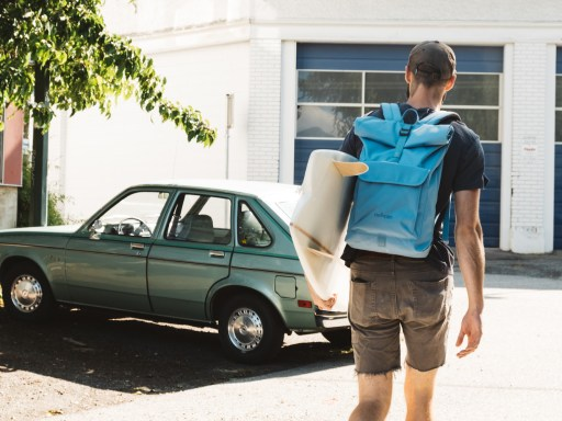 Millican Launch The Core Collection