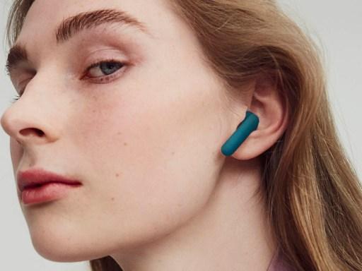 Urbanears launches Luma earbuds